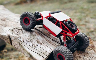 Remote Control Vehicles – Summer Camp Program