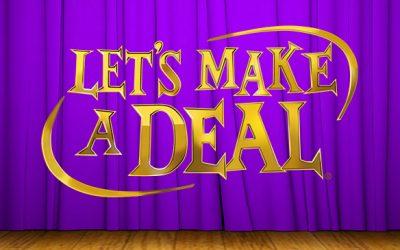 Let's Make a Deal – A Summer Camp Evening Activity