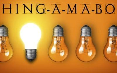 Thing-a-ma-bob…An Evening Program