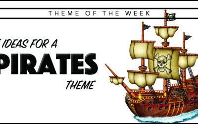 Theme of the Week – Pirates