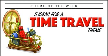 60 Theme Day Ideas Summer Camp Programming