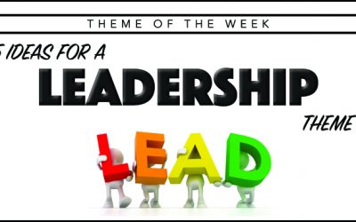 Theme of the Week – Leadership