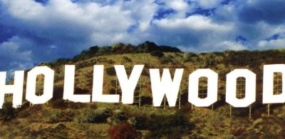 Theme of the Week – Hollywood