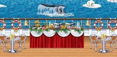Cruise Ship Theme Ideas