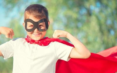 Embracing the Hero's Journey – Camp Experience