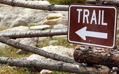10 Ways to Make Hiking at Camp Fun