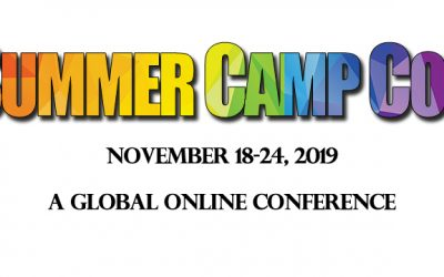 Summer Camp Con is Next Week
